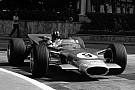 Retro: de eerste vleugels in de Formule 1