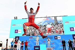Formule E Résultats Championnats - Rosenqvist prend son envol