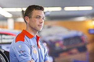 WRC Ultime notizie Hyundai: Paddon trasportato in ospedale dopo il crash nella PS7