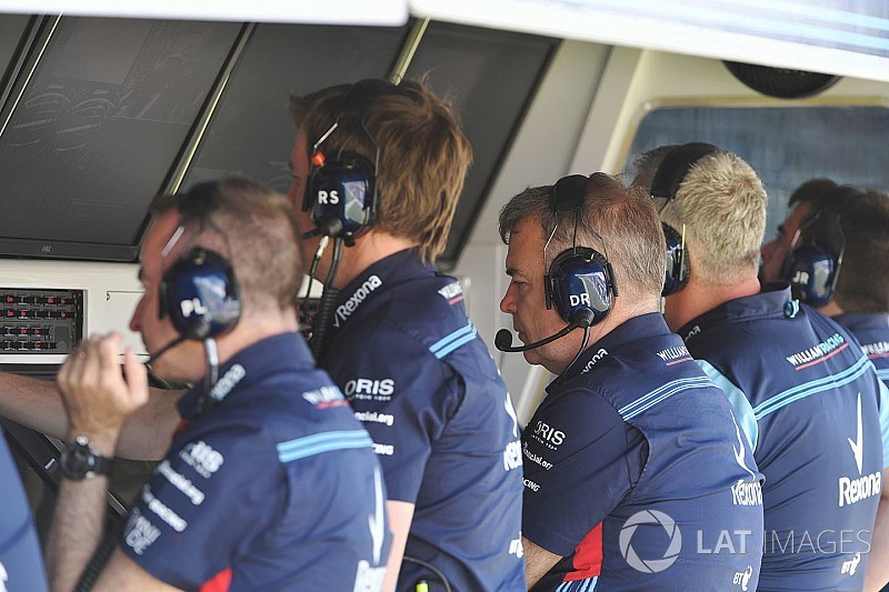 """Why Williams is """"dreading"""" the British GP"""