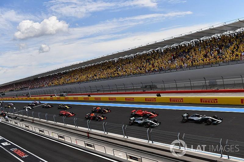 Alonso cree que dar más puntos eliminaría los resultados