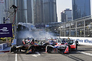 F1 Noticias de última hora Vettel admite no ser fan de la Fórmula E:
