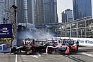 F1 Vettel admite no ser fan de la Fórmula E: