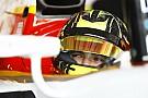 FIA F2 McLaren n'exige pas le titre de Norris en F2