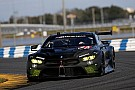 WEC BMW reveals GTE driver roster for WEC and IMSA