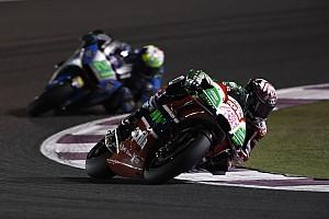 MotoGP Noticias Aleix Espargaró se quedó sin gasolina cuando luchaba por el top 10