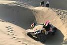 Loeb se retira del Dakar 2018