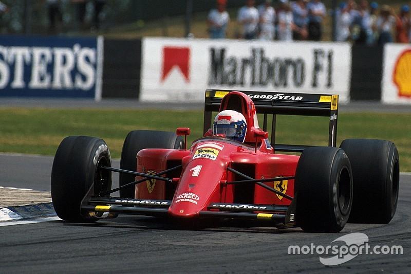 Pronostiquez le GP d'Italie et gagnez une photo signée par Alain Prost!