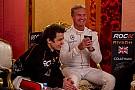 Egyéb autósport A veterán David Coulthard nyerte a 2018-as Bajnokok Tornáját