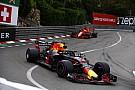 F1 ダニエル・リカルド、ギヤを2速使えない状態でモナコGPを制す