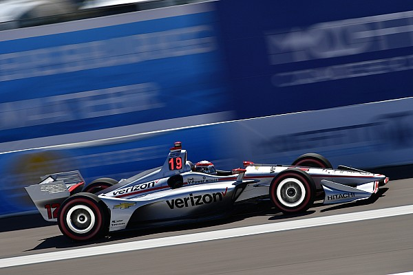 Andretti: F1 missed chance to adopt