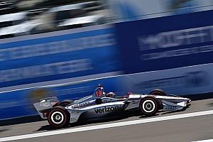 IndyCar Noticias Andretti cree que F1 desaprovechó la oportunidad para crear adelantamientos