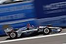 IndyCar Andretti cree que la F1 perdió la ocasión de generar más adelantamientos