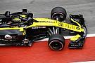 Forma-1 A Renault versenyzői a szezon közbeni fejlesztésekre számítanak