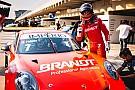 Porsche Atual campeão da Porsche Cup, Paludo é pole em Interlagos