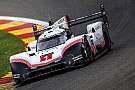 WEC Быстрее Формулы 1. Видео рекордного круга Porsche 919 Hybrid Evo в Спа