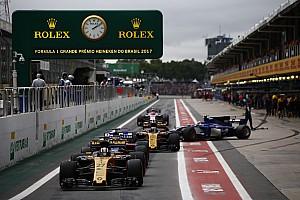 """Formula 1 Special feature Murray: Mobil F1 sekarang terlihat """"memalukan"""""""