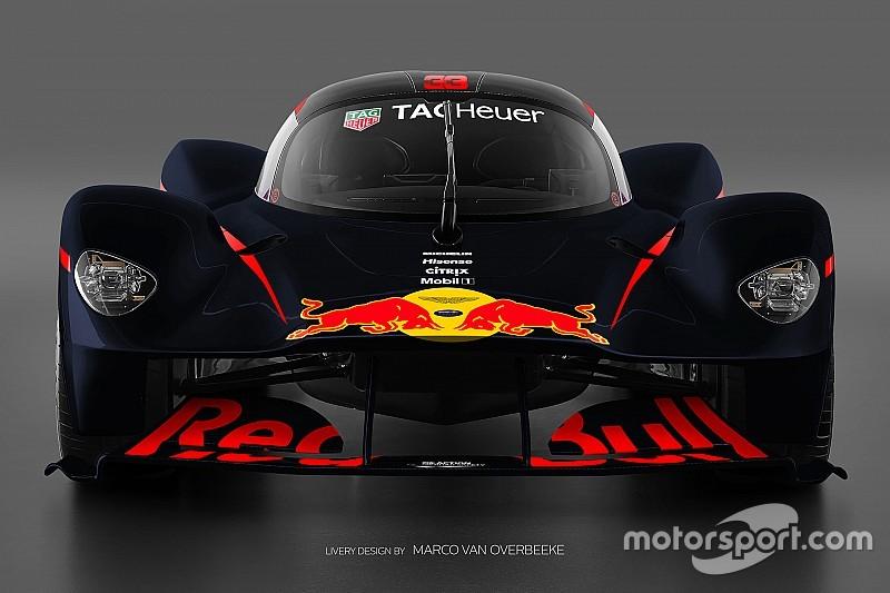 Red Bull estudia dejar la F1 y correr Le Mans en 2021