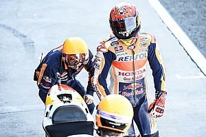 MotoGP Contenu spécial GP de Valence - Les plus belles photos du samedi