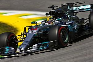 Formule 1 Actualités Hamilton: Trois moteurs par saison dès 2018,