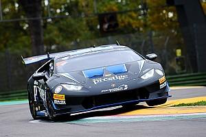 Lamborghini Super Trofeo Gara Lamborghini, USA-Asia: Agostini e Hindman re a stelle e strisce ad Imola