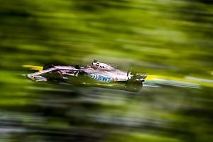 Formula 1 Son dakika Perez, 2017'nin son yarışında