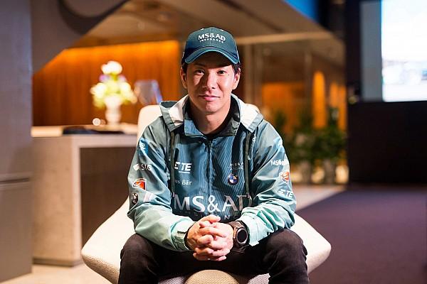 Kamui Kobayashi approda in Formula E con Andretti