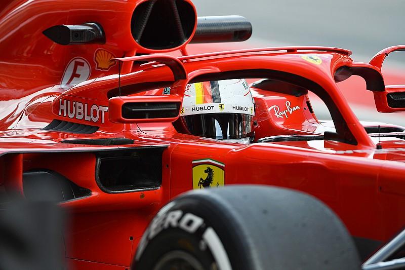 FIA роз'яснила свою позицію щодо дзеркал на Halo