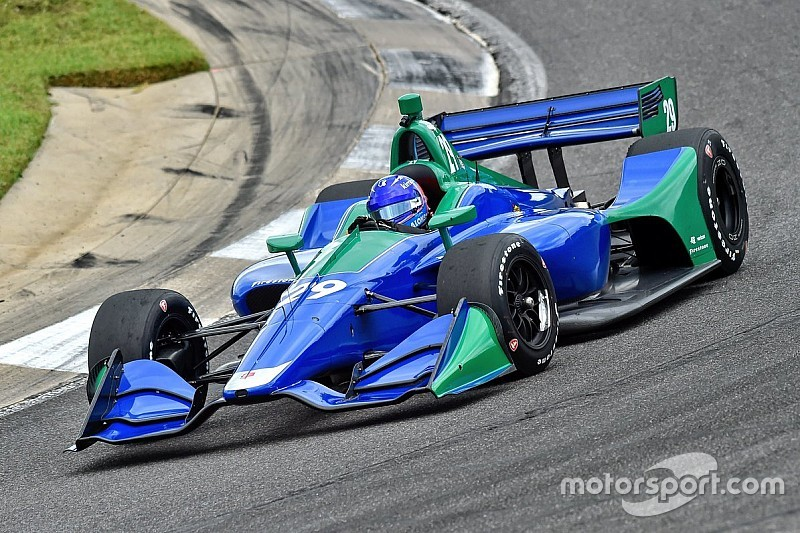 Pascates, Alonso terkesan dengan IndyCar