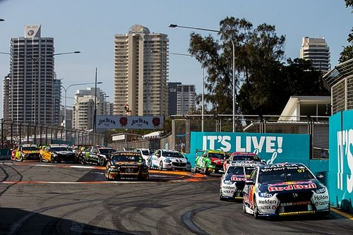 """Gold Coast night race will be """"reinvestigated"""""""