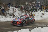 WRC Rilis Kalender Balap 2021, Finlandia Resmi Gantikan Swedia