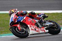 Bradl enciende los motores de MotoGP en 2021 este miércoles