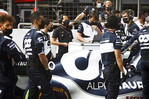 A Honda mellett a Renault is új motorral készül a Francia Nagydíjra