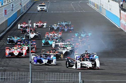 Puebla E-Prix: Wehrlein disqualified, Di Grassi leads Audi 1-2