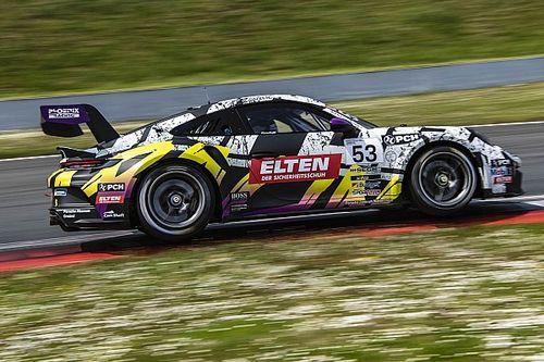 Porsche Carrera Cup Almanya: Oschersleben'de zafer Ayhancan Güven'in!