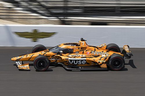 F1 vs IndyCar: Which is faster, horsepower, assists and more compared