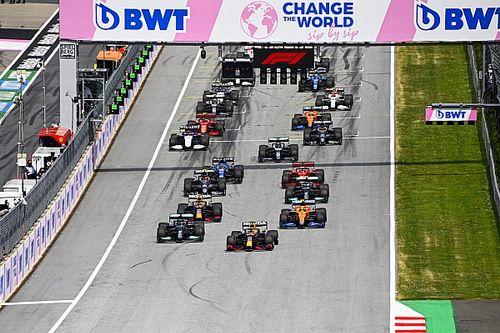 Réunion de la dernière chance pour attirer Audi ou Porsche en F1?