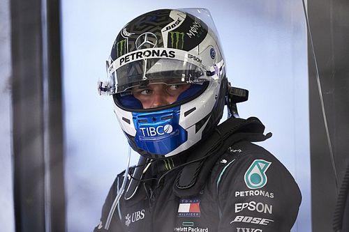 Mercedes y Bottas acuerdan un nuevo contrato para 2021
