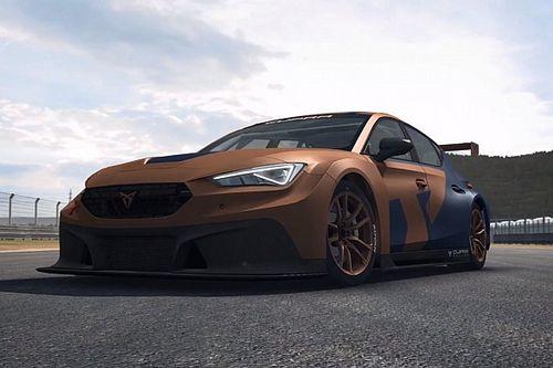 Cupra lancia la Simracing Series con le nuove e-Racer e Leon TCR