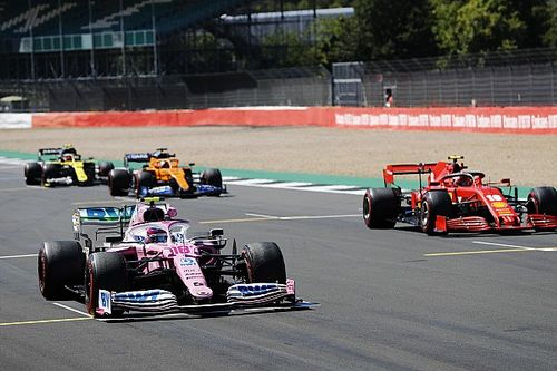 Ferrari confirma que vai apelar sobre decisão da FIA no caso Racing Point