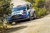 WRC, 2020'de dört ralli daha yapmak istiyor