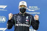 Parrilla de salida GP de Austria F1
