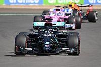 """Mercedes con """"cero preocupaciones"""" por caso Racing Point"""