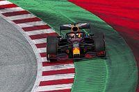 El daño que afectó el ritmo de Verstappen en el GP de Estiria
