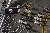 Xfinity champion Austin Cindric wins Daytona season opener