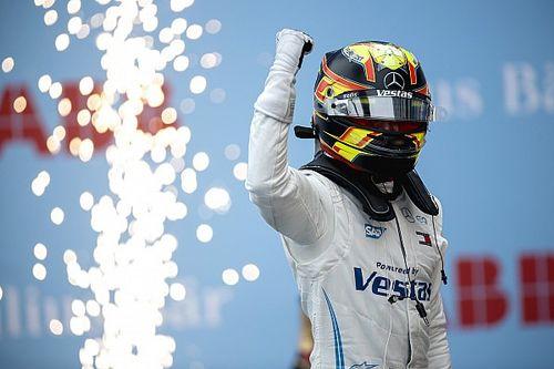 F-E: Confira o resultado final do ePrix 2 de Roma, com vitória de Vandoorne