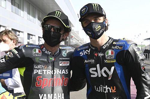 Quand les pilotes affrontent leur frère en Grand Prix