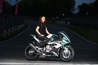 Faye Ho: British Superbikes' only female team owner on women in racing