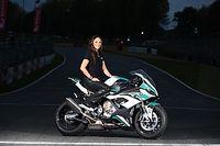Miliki Tim Superbike, Faye Ho Ingin Banyak Wanita Terlibat dalam Olahraga Motor