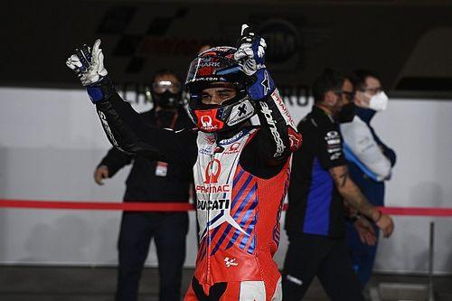 """Ducati: """"Ahora veremos la madurez y adaptación de Martín"""""""